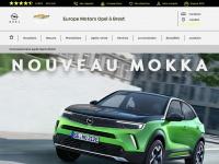 europe-motors-brest.fr Thumbnail