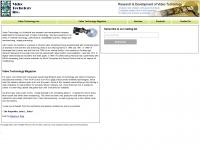 videotechnology.com