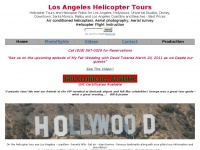 helicopter-tours-los-angeles.com