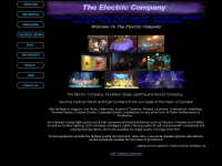theelectriccompany.co.uk