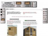 Dawbox.com - ::::DAWBOX Pro Audio::::
