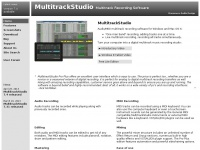 multitrackstudio.com