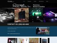 conceptaudioworks.com