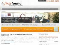 firstfound.co.uk