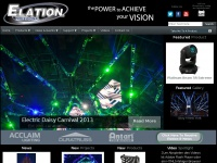 elationlighting.com
