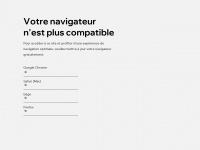 lieubleu.com