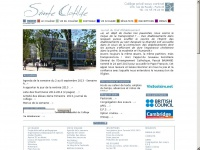 sainteclotilde.net