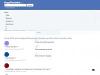 Transport accompagné pour les personnes âgées et ou à mobilité réduite