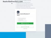 nashvilledirectory.com
