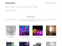 Zigzag-lighting.co.uk