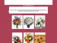 emmasflowers.com