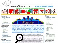 cinemagear.com