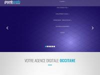 Création site Internet Tarbes, Auch, création logiciel et référencement, Hautes Pyrénées 65 - Agence Web Pyréweb
