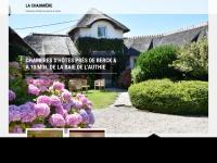 Chambres d'hotes de charme - La Chaumière (Berck 62)