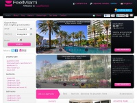 Miami  Apartments & Vacation Rentals - feelmiami.com