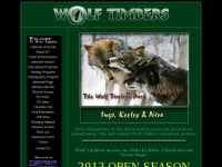 Wolftimbers.org