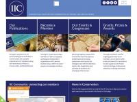 Iiconservation.org