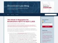 broadcastlawblog.com
