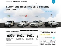 chryslercommercialvehicles.com