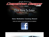 competitiondesigns.com