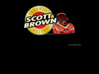 scottbrowngraphicdesigns.com