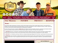 protecttheharvest.com