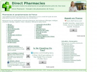 direct-pharmacies.fr