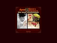 apexdecorflowers.com