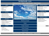 bridalseek.com