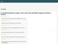 greencarreports.com Thumbnail