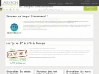 aveyron-environnement.com