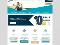 Probtp.com - PRO BTP - protection sociale, prévoyance et assurance du BTP