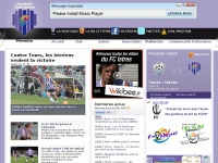 Football Club Istres Ouest Provence - Site officiel