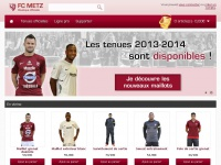 boutique-fcmetz.com