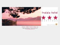 Tralalahotel.ch