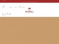 Morel-france.com - MOREL Lunettes, eyewear creator since 1880
