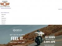 New York, Harley-Davidson motorcycle dealer - Gowanda Harley-Davidson