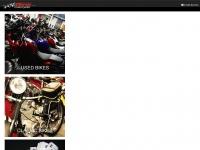 Chrishallmotorcycles.co.uk
