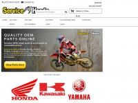servicehonda.com
