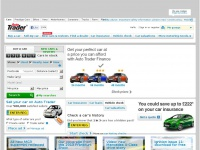Auto Trader UK - New & used cars for sale