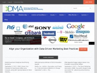 the-dma.org Thumbnail