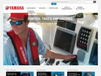 yamahaoutboards.com