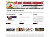 90thdivisionassoc.org Thumbnail
