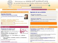 Erf-auteuil.org