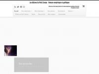 editionsdupetitcaveau.com