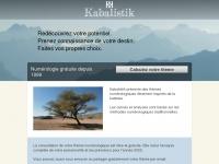 Kabalistik.com - Numérologie gratuite - Kabalistik