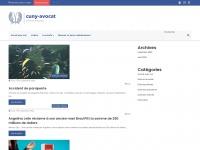 cuny-avocat.net Thumbnail