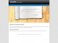 Storytlr.com - storytlr | your life online