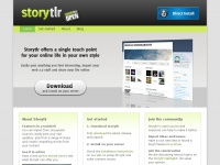 Storytlr.com