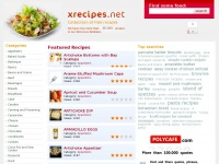 xrecipes.net Thumbnail